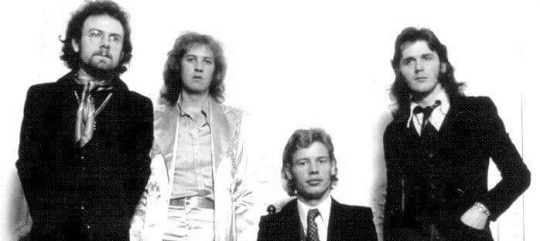 King Crimson Line-up